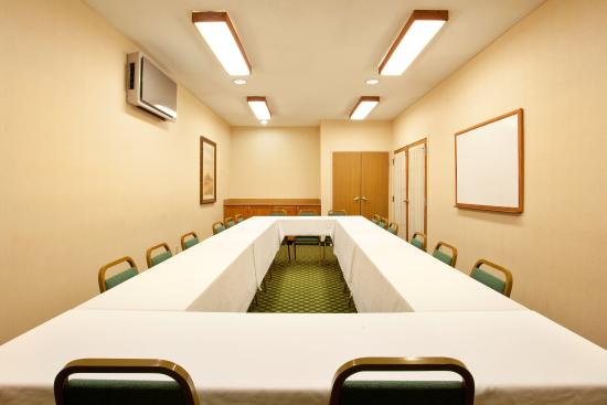 Merrillville, IN: Meeting Room