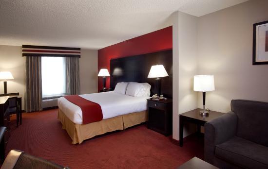 Suwanee, GA: Suite