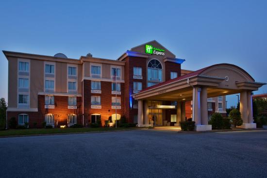 Suwanee, GA: Hotel Exterior