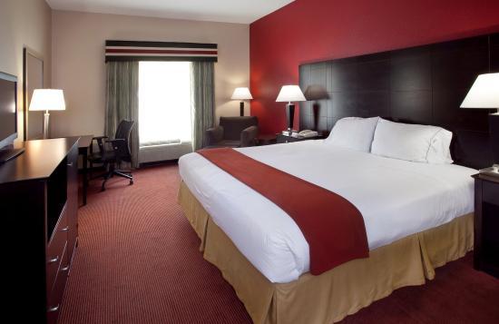 Suwanee, GA: Guest Room
