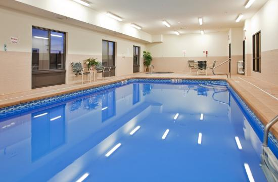 McPherson, Kansas: Swimming Pool
