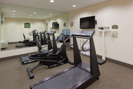 Newton Falls, OH: Fitness Center