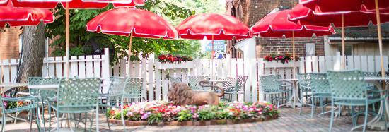 Photo of Red Lion Inn Stockbridge