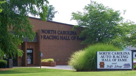 มัวส์วิลล์, นอร์ทแคโรไลนา: NC Racing Hall of Fame
