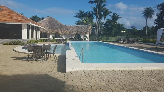 Los Mangos Golf and Beach Club