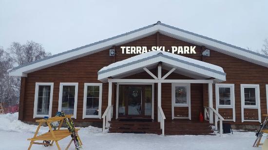 Terraski Park