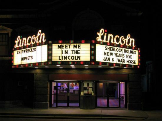 Λίνκολν, Ιλινόις: We're just minutes from many fun attractions