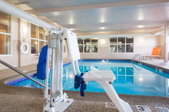 Douglas, WY: Swimming Pool