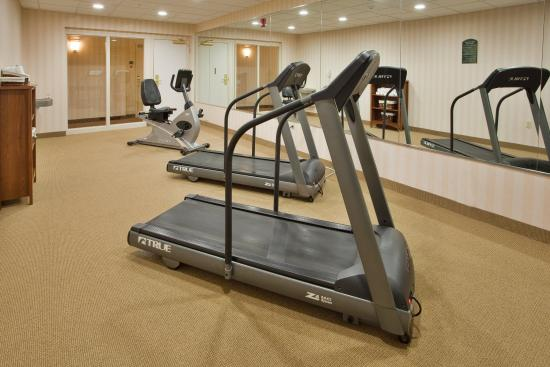 Drums, PA: Fitness Center