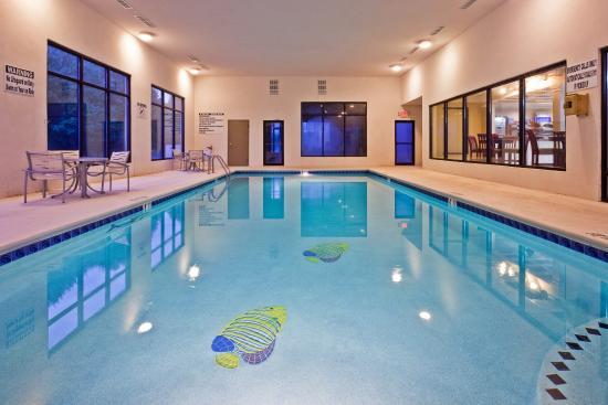 Ringgold, Geórgia: Swimming Pool
