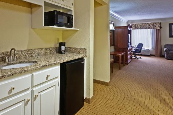 Ringgold, GA: Junior Suite