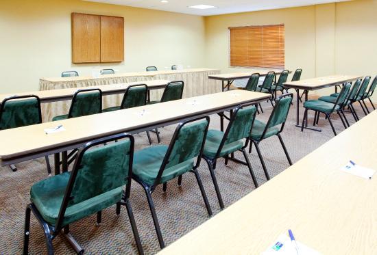 Rocky Mount, VA: Meeting Room