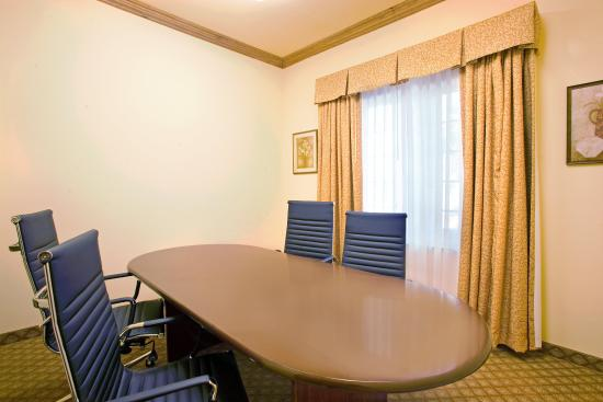 Rio Grande City, تكساس: Boardroom ideal for small meetings