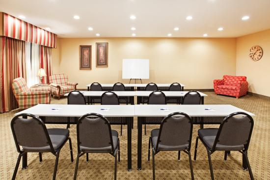 Pikeville, KY : Meeting Room