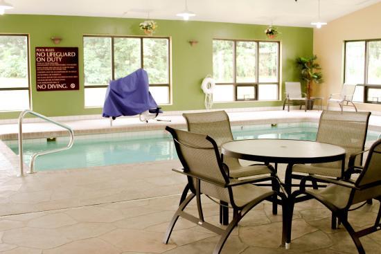 Warrensburg, MO: Swimming Pool