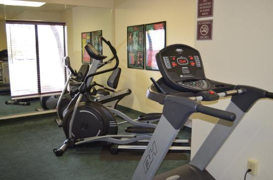 Warrensburg, MO: Fitness Center