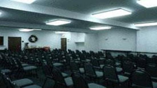 Warrensburg, MO: Meeting Room