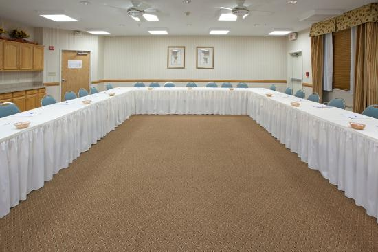 Kokomo, IN: Meeting Room