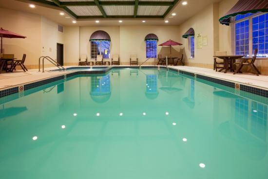 Oshkosh, WI: Swimming Pool