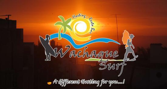 Wachaque Surf
