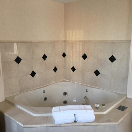 Hilton Garden Inn Charlotte Uptown: Comfortable