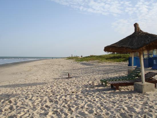 Kotu Beach Restaurants