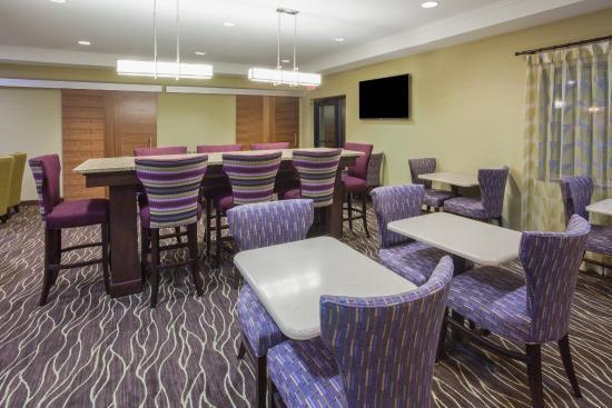 Woodbury, Μινεσότα: Hotel Lobby