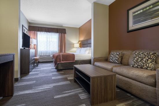 Вудбери, Миннесота: Suite