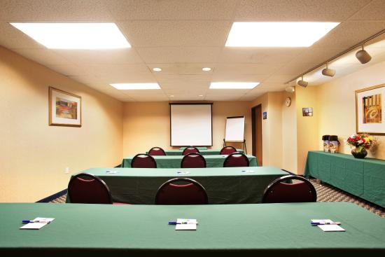 Sturtevant, WI : Meeting Room