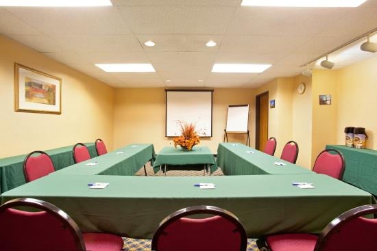 Sturtevant, WI: Meeting Room