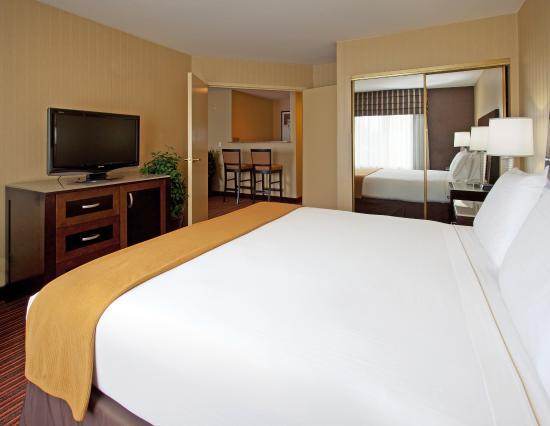 Μπέλμοντ, Καλιφόρνια: One Bedroom Suite