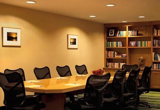 Sebastopol, Californië: Library / Meeting Room