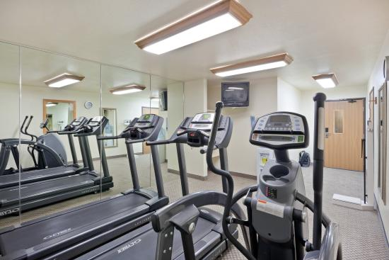 Pendleton, OR: Get a Great Workout at our Fitness Center