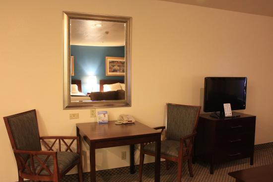 Pendleton, OR: Suite