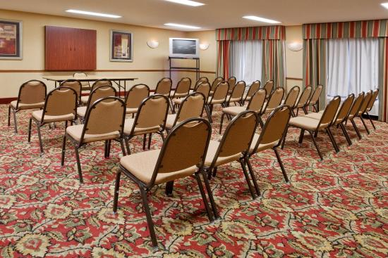 Mount Vernon, OH: Meeting Room