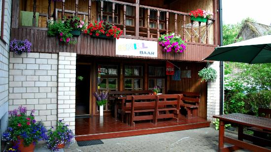 Kikas Guesthouse