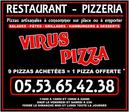 Nerac, Francia: Présentation