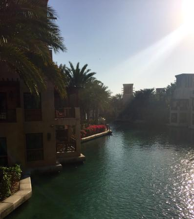 Jumeirah Al Qasr at Madinat Jumeirah: From out lovely stay in January 🌟