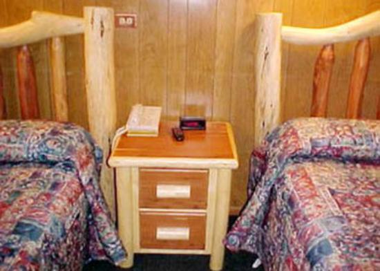 จอร์จทาวน์, โคโลราโด: Log Room