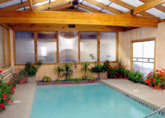 จอร์จทาวน์, โคโลราโด: Indoor Pool