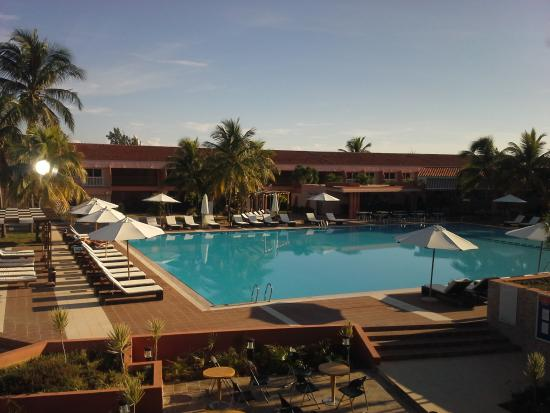 Blau Club Arenal Hotel