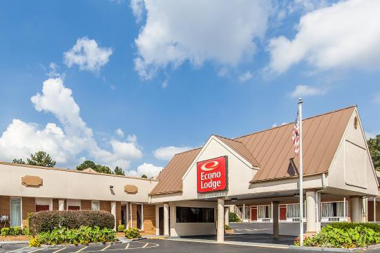 Photo of Econo Lodge Cleveland