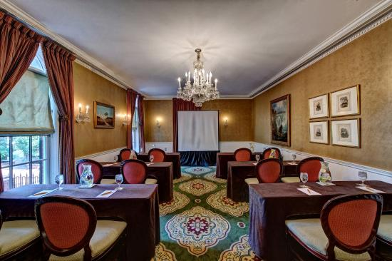 Morrison House, a Kimpton Hotel: Louis XVI Room Classroom