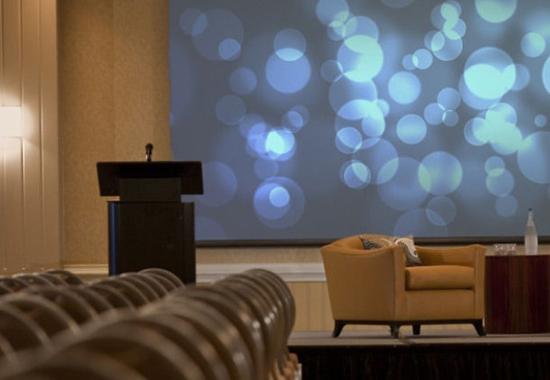 Novi, MI: The Ballroom Meeting