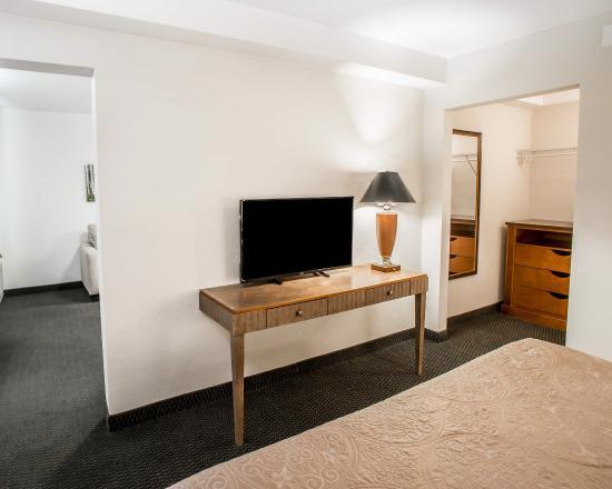 Evans, CO: Guest Room