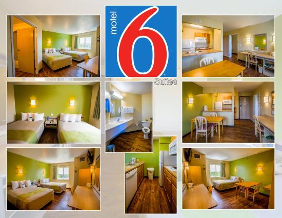 Saint Robert, MO: Motel Collage