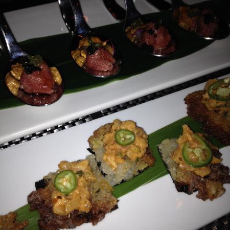Photo of Japanese Restaurant O-Ku Atlanta at 1085 Howell Mill Rd Nw, Atlanta, GA 30318, United States