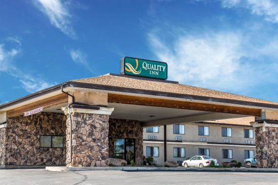 Photo of Quality Inn Beaver
