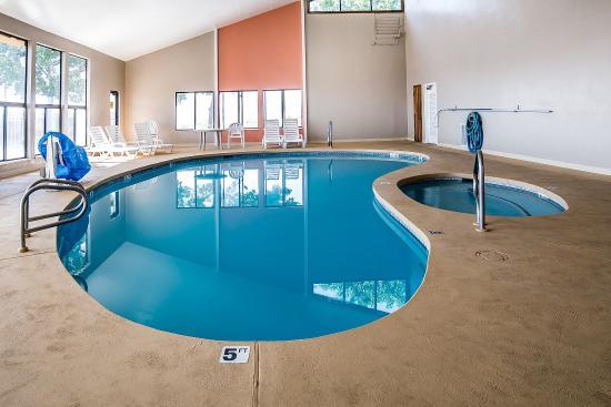 Beaver, Utah: Pool
