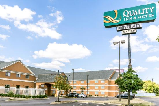 Photo of Quality Inn & Suites University/Airport Louisville